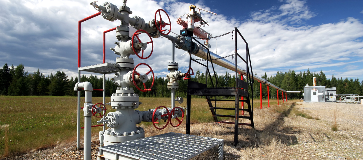 Wellhead-Equipment
